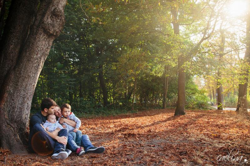 Famille Photographe Romainville
