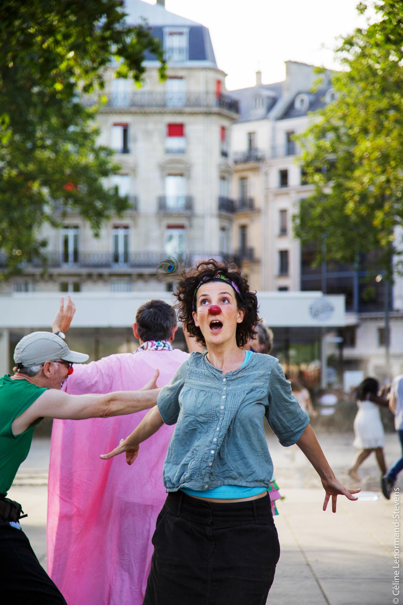 Reportage Photographe Romainville