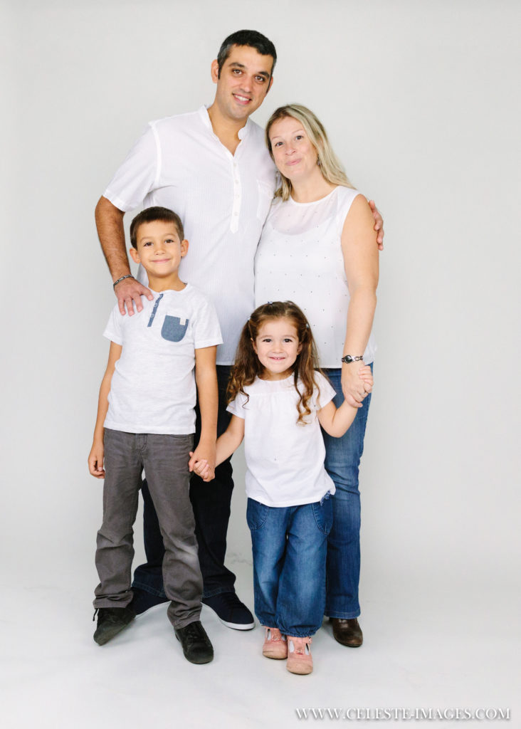Seance Famille Photographe Romainville