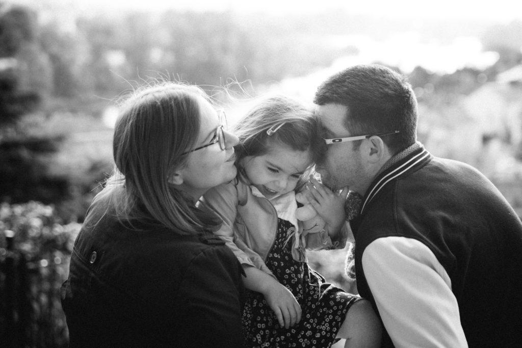 Photographe Maze Seance famille Tours