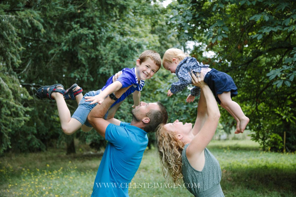 Photographe famille Maze